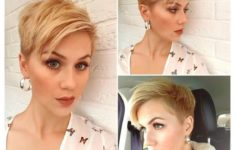 72 Best Short Hairstyles for Fine Hair over 50 Years Old 693e31ae4681a74cb0a8dfc76abbe137-235x150