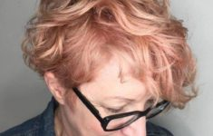 72 Best Short Hairstyles for Fine Hair over 50 Years Old 6c636dac386c076044d481e9e7c5571e-235x150