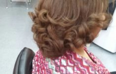 72 Best Short Hairstyles for Fine Hair over 50 Years Old 72b4881372194b31539c8efd6d176ca1-235x150