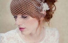 9 Most Beautiful Wedding Hairstyles for Short Hair 7cdc89812926fc2b5c979afe2d013132-235x150