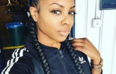 79 Most Inspiring Braids Hairstyle for Women Alpine-Plaits-Most-Inspiring-Braids-Hairstyle-for-Women-5-235x150