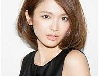 72 Cute and Chic Asian Hairstyles for Women Asymmetrical-Bob-Asian-hairstyles-for-women-5-194x150