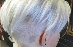 Hairstyles for Seniors with Thin Hair That Give Youthful Look Blue-Steel-Disconnected-Pixie-for-Seniors-with-Thin-Hair-That-Give-Youthful-Look-6-235x150
