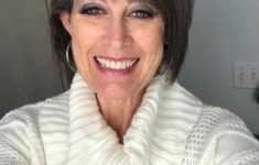 Hairstyles for Seniors with Thin Hair That Give Youthful Look Bob-Hairstyle-Seniors-with-Thin-Hair-That-Give-Youthful-Look-4-235x150