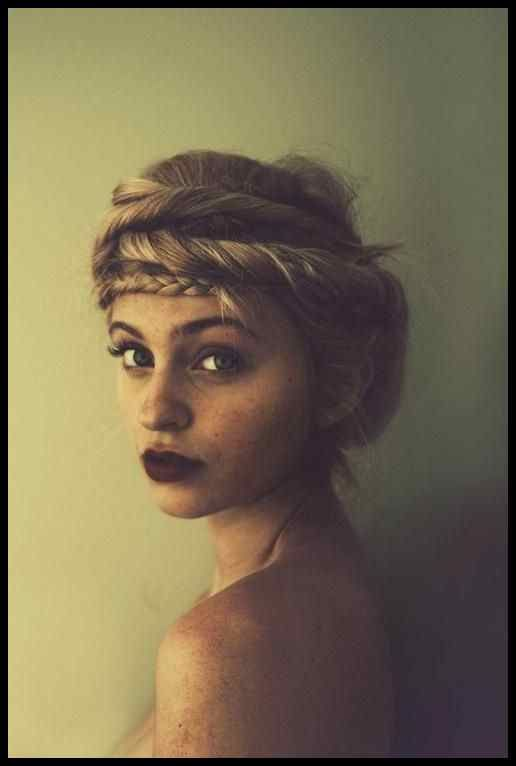 Boho Twis Hairstyle Easy Updos for Short Hair to do Yourself 2 Boho-Twis-Hairstyle-Easy-Updos-for-Short-Hair-to-do-Yourself-2