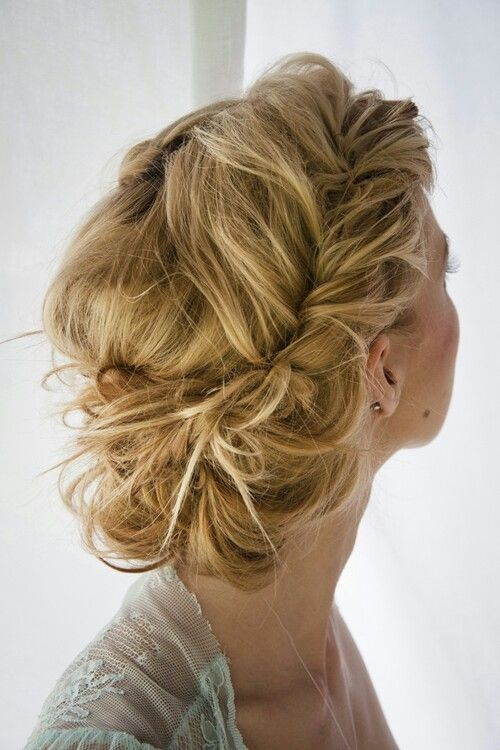 Boho Twis Hairstyle Easy Updos for Short Hair to do Yourself 3 Boho-Twis-Hairstyle-Easy-Updos-for-Short-Hair-to-do-Yourself-3