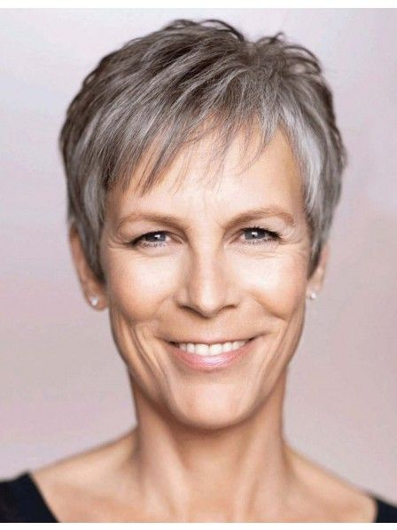 Hairstyles for Seniors with Thin Hair That Give Youthful Look Carefree-Pixie-for-Seniors-with-Thin-Hair-That-Give-Youthful-Look-1