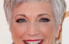 Hairstyles for Seniors with Thin Hair That Give Youthful Look Carefree-Pixie-for-Seniors-with-Thin-Hair-That-Give-Youthful-Look-2-235x150