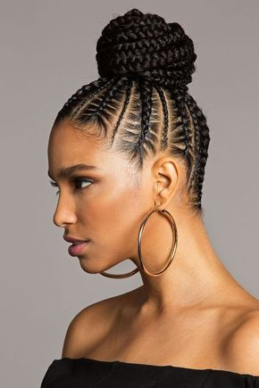 Crowning Glory Most Inspiring Braids Hairstyle for Women 4 Crowning-Glory-Most-Inspiring-Braids-Hairstyle-for-Women-4