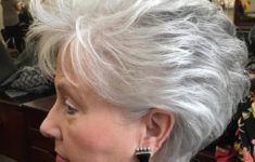 Hairstyles for Seniors with Thin Hair That Give Youthful Look Hairstyles-with-Volumes-for-Seniors-with-Thin-Hair-That-Give-Youthful-Look-2-235x150