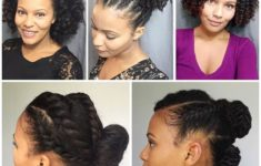 Top 78 Easy Updos for Short Hair to Do Yourself PinnedBack-Twist-Hairstyle-Easy-Updos-for-Short-Hair-to-do-Yourself-6-235x150