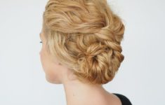 60 Easiest Short Curly Hairstyles Ideas that Look Awesome Short-Natural-Curly-Up-Do-Easiest-Short-Curly-Hairstyles-Ideas-4-235x150