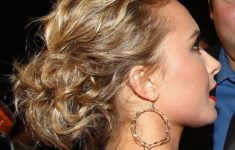 60 Easiest Short Curly Hairstyles Ideas that Look Awesome Short-Natural-Curly-Up-Do-Easiest-Short-Curly-Hairstyles-Ideas-5-235x150