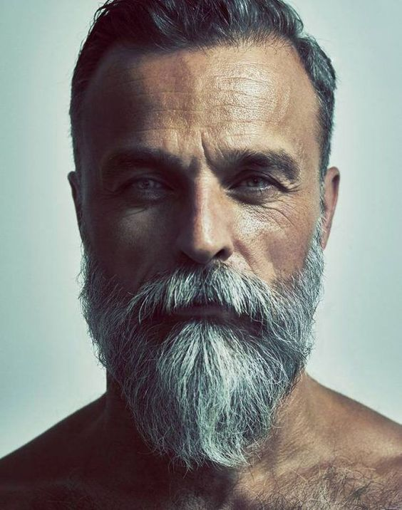 10 Most Ideal Hairstyles for Men over 60 Short-Tousled-Hairstyle-with-Sharp-Moustache-hairstyles-for-men-over-60-9