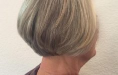 Hairstyles for Seniors with Thin Hair That Give Youthful Look Short-Wedge-Bob-for-Seniors-with-Thin-Hair-That-Give-Youthful-Look-6-235x150