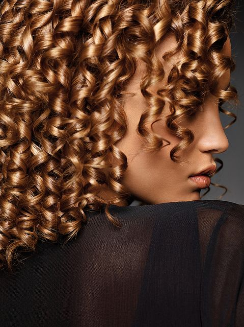 60 Easiest Short Curly Hairstyles Ideas that Look Awesome Tight-Ringlet-Afro-Easiest-Short-Curly-Hairstyles-Ideas-1