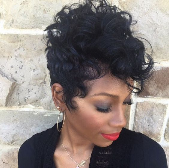 Voluminous Curly Pixie Easiest Short Curly Hairstyles Ideas 3 Voluminous-Curly-Pixie-Easiest-Short-Curly-Hairstyles-Ideas-3