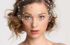 9 Most Beautiful Wedding Hairstyles for Short Hair b059bef0438b6e60499bd6d12aaa038a-235x150
