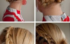 9 Most Beautiful Wedding Hairstyles for Short Hair bfd308d8ff716ea138d99f5aa3fb1729-235x150