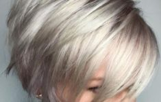 72 Best Short Hairstyles for Fine Hair over 50 Years Old c71113a40678fc2cc4f57266733ef67d-235x150