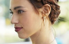 9 Most Beautiful Wedding Hairstyles for Short Hair e9fa54d5328af76245c80b6058f9c106-235x150
