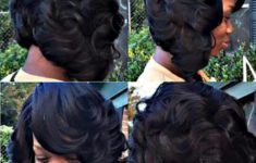 66 Best Hairstyle Ideas for African American Wedding eacbc16c9823ce81cd9b18a5789c1be1-235x150