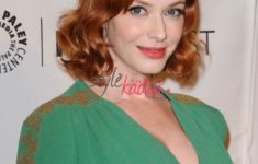 72 Best Short Hairstyles for Fine Hair over 50 Years Old ecf596cfa9cf96660f16b03e901eb381-235x150