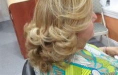 72 Best Short Hairstyles for Fine Hair over 50 Years Old f761ba974698ac71d1d2ae60783e637e-235x150