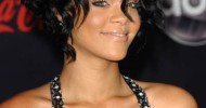 2013 Short Curly African American Hairstyles