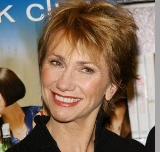 2013 Short Shaggy Hairstyles for Women Over 50 2013-Short-Shaggy-Hairstyles-for-Women-Over-50