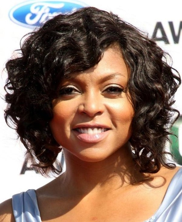 Short Curly African American Hairstyles African-American-Short-Natural-Curly-Hairstyles