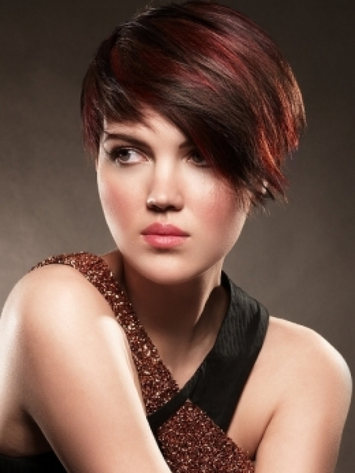 New Modern Short Hairstyles For Women 2015 Beautiful-Modern-Hairstyles-for-Short-Hair-2013