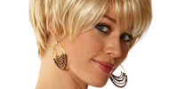 Beautiful Modern Short Hairstyles For Women