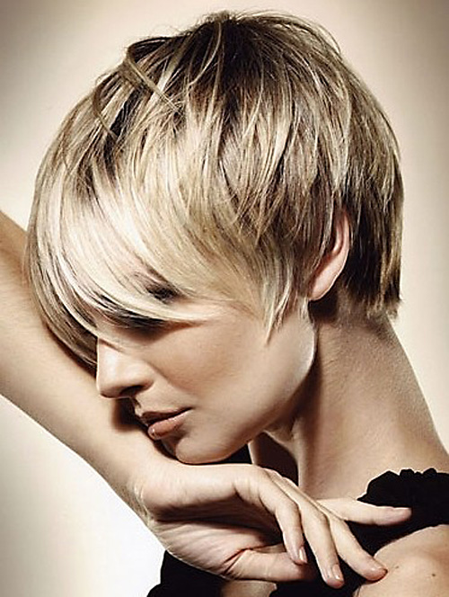 Best Short Blonde Hairstyles for Women Beautiful-Short-Blonde-Hairstyles