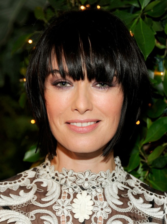 Beautiful Short Layered Bob Hairstyles 2015 Beautiful-Short-Layered-Bob-Hairstyles-with-Bangs