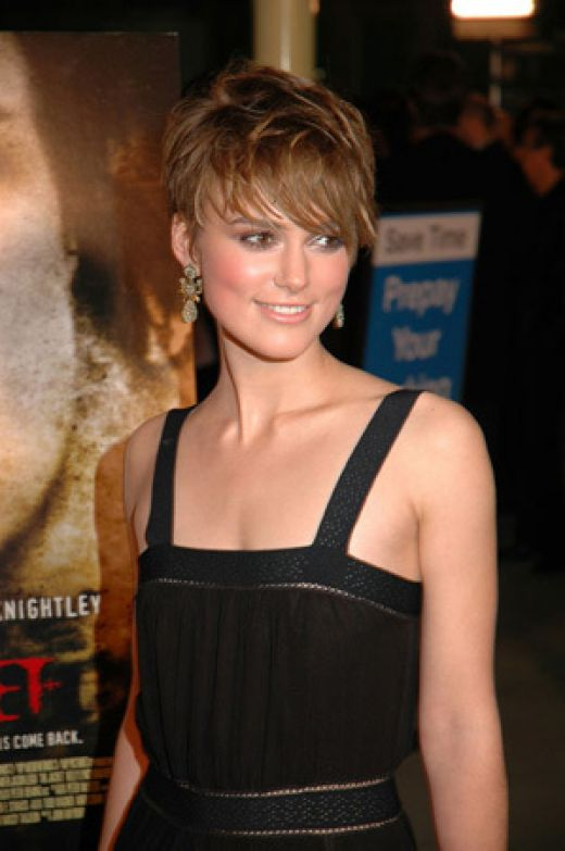 Beautiful Short Messy Hairstyles for Women