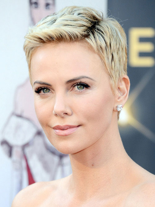 Beautiful Short Pixie Haircuts Styles Beautiful-Short-Pixie-Haircuts-Styles