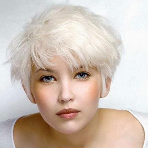 Casual Hairstyles for Short Hair Best-Casual-Hairstyles-for-Short-Hair