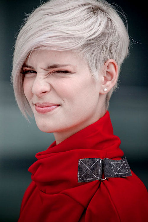 Trendy Hairstyles for Women with Short Hair Cute-and-Trendy-Hairstyles-for-Women-with-Short-Hair