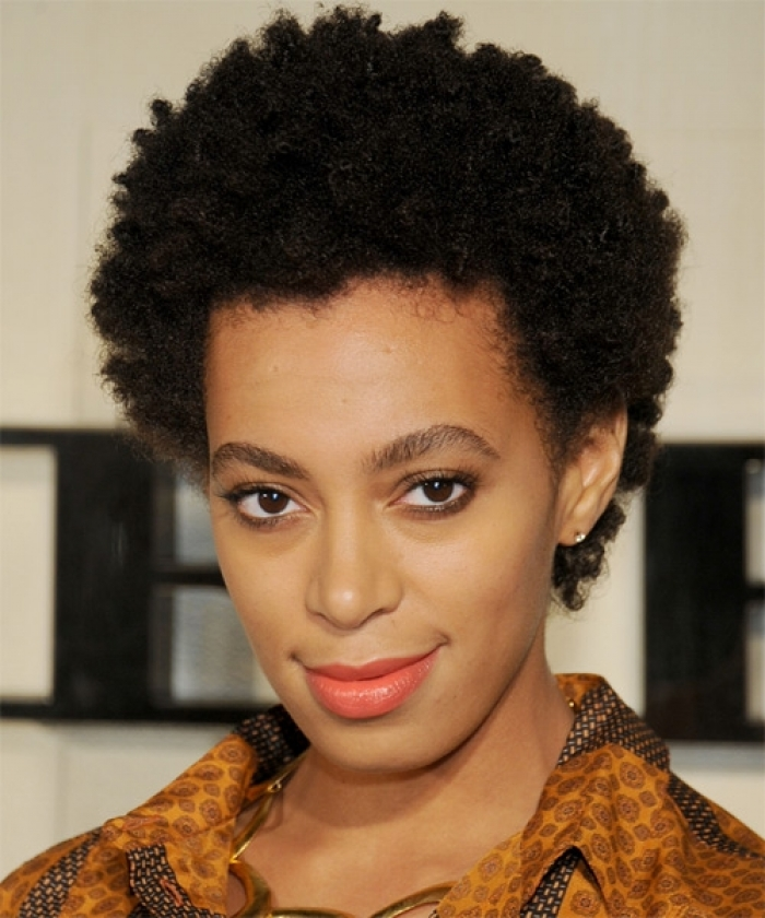 Natural Short Hairstyles for Black Women Natural-Short-Hairstyles-for-Black-Women-Pictures