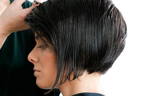 Beautiful Short Angled Bob Hairstyles Short-Angled-Bob-Hairstyles-2013