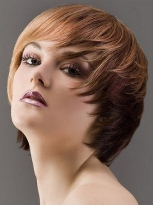 Cute Short Haircuts for Round Faces Short-Haircuts-for-Round-Chubby-Faces-2013