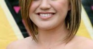 Beautiful Short Hairstyles for Oval Faces Short-Hairstyles-for-Oval-Faces-and-Thick-Hair-190x100