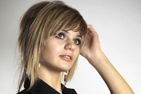 Short Stacked Hairstyles for 2015 Short-Stacked-Hairstyles-with-Bangs