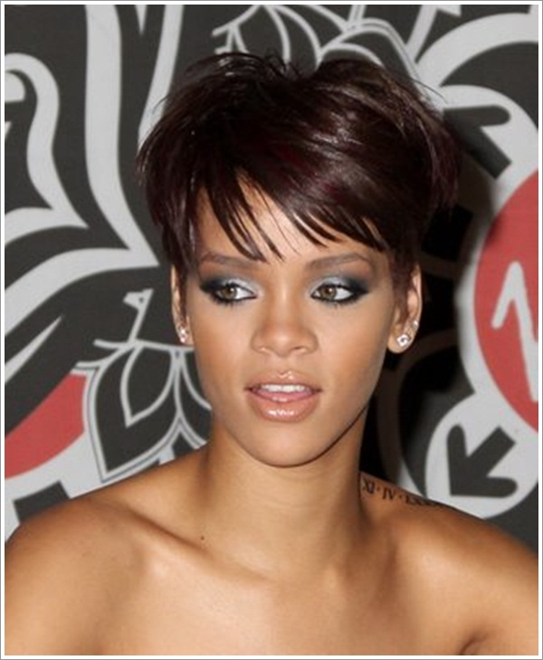 Trendy Hairstyles for Women with Short Hair Trendy-Hairstyles-for-Black-Women-with-Short-Hair