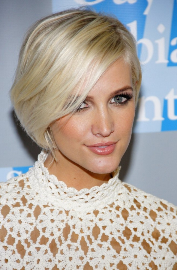 Short Vintage Hairstyles 2015 Twiggy-Short-Retro-Bob-Vintage-Hairstyles