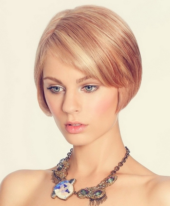 Cute Short Hairstyles for Bridesmaids Very-Bridesmaids-Hairstyles-for-Short-Hair