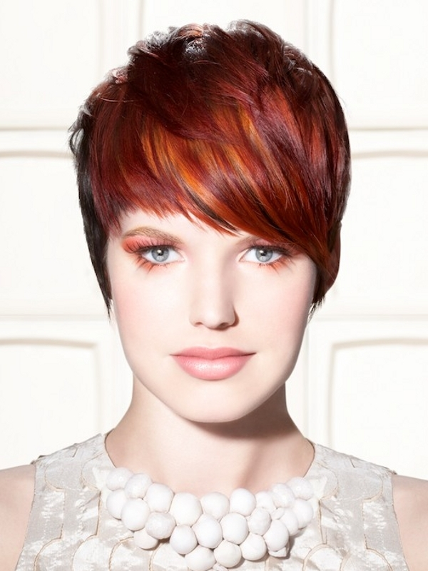 Best Short Layered Hairstyles Best-Pictures-of-Short-Layered-Hairstyles-2013