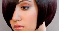 Cute Short Choppy Bob Hairstyles 2013