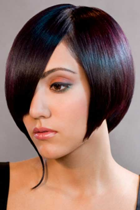 Beautiful Short Choppy Bob Hairstyles Cute-Short-Choppy-Bob-Hairstyles-2013